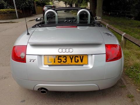 Audi TT ROADSTER 69
