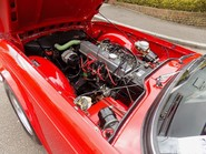 Triumph TR6 150bhp 12