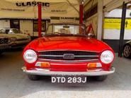 Triumph TR6 150bhp 16