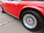 Triumph TR6 150bhp 21