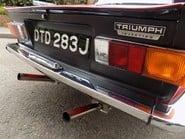Triumph TR6 150bhp 25