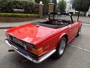 Triumph TR6 150bhp 31