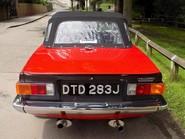 Triumph TR6 150bhp 45