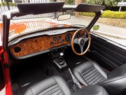 Triumph TR6 150bhp 62
