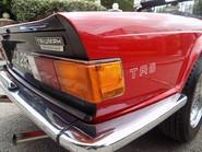 Triumph TR6 150bhp 63