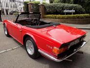 Triumph TR6 150bhp 65