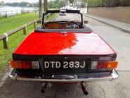 Triumph TR6 150bhp 68