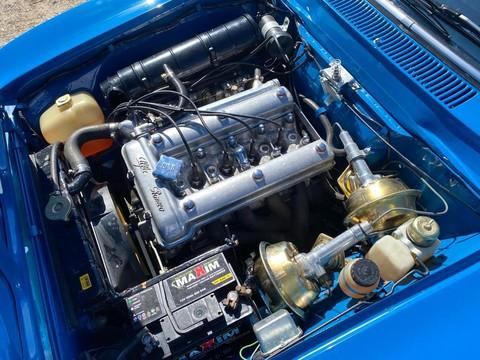 Alfa Romeo GTV 2000 GT Veloce 3