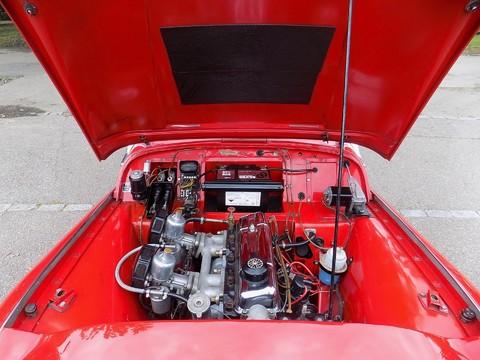 Triumph TR3 TR3A 11