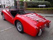 Triumph TR3 TR3A 18