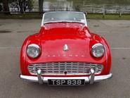 Triumph TR3 TR3A 20