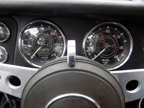Triumph TR3 TR3A 27