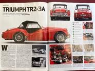 Triumph TR3 TR3A 31