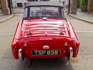 Triumph TR3 TR3A 33