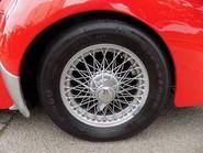 Triumph TR3 TR3A 40
