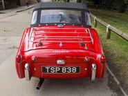 Triumph TR3 TR3A 59
