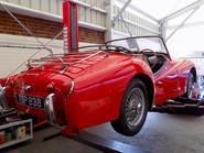 Triumph TR3 TR3A 64