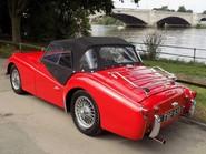 Triumph TR3 TR3A 68