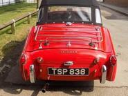 Triumph TR3 TR3A 69