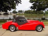 Triumph TR3 TR3A 79