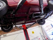 MG B V8 ROADSTER 36