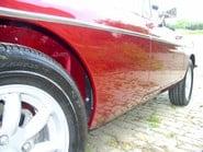 MG B V8 ROADSTER 61