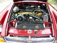 MG B V8 ROADSTER 64