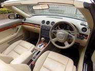 Audi A4 3.0 TDI QUATTRO DPF 7