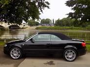 Audi A4 3.0 TDI QUATTRO DPF 27