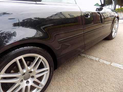 Audi A4 3.0 TDI QUATTRO DPF 31