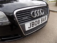 Audi A4 3.0 TDI QUATTRO DPF 35