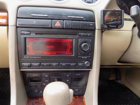 Audi A4 3.0 TDI QUATTRO DPF 37