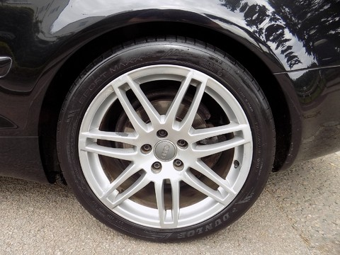 Audi A4 3.0 TDI QUATTRO DPF 41