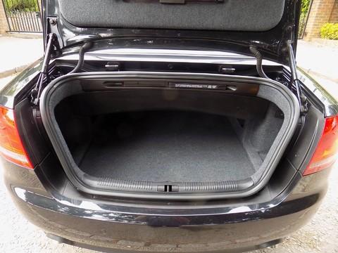 Audi A4 3.0 TDI QUATTRO DPF 52