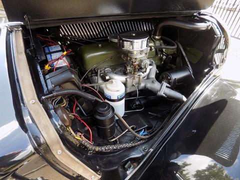 Citroen Traction Avant 11CL Light Fifteen 4