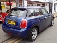 Mini One 5 Door Hatchback 2