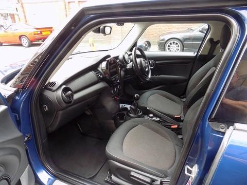 Mini One 5 Door Hatchback 6