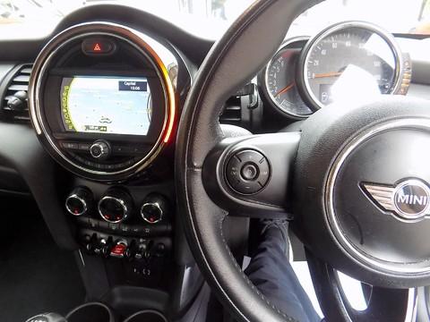 Mini One 5 Door Hatchback 7
