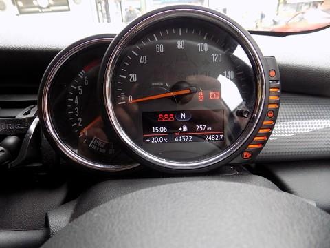 Mini One 5 Door Hatchback 8