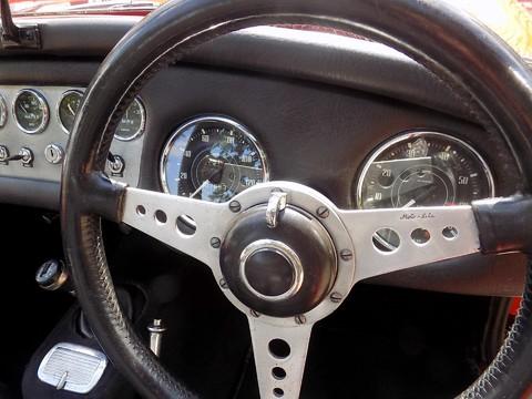 Daimler SP250 Dart 10
