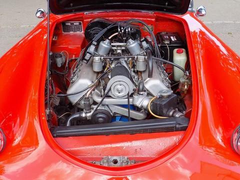 Daimler SP250 Dart 18