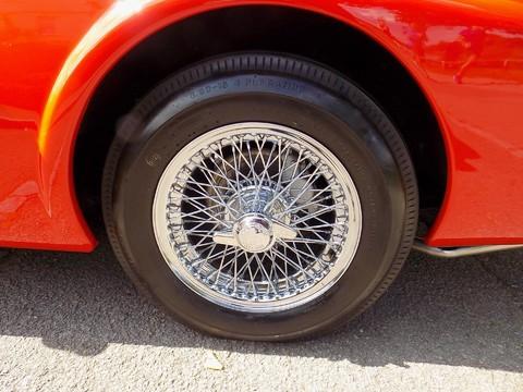 Daimler SP250 Dart 30