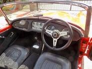 Daimler SP250 Dart 35