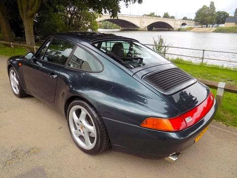 Porsche 911 993 CARRERA 2 2
