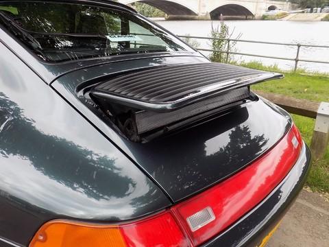 Porsche 911 993 CARRERA 2 11