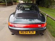 Porsche 911 993 CARRERA 2 25
