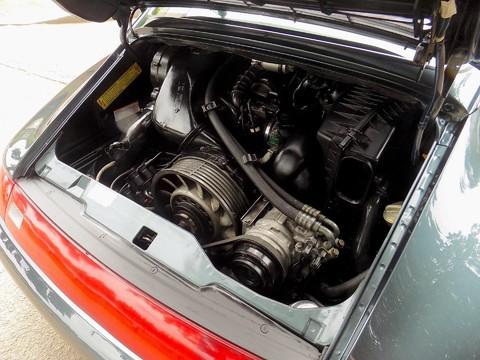Porsche 911 993 CARRERA 2 34