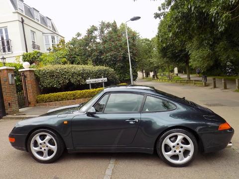 Porsche 911 993 CARRERA 2 40