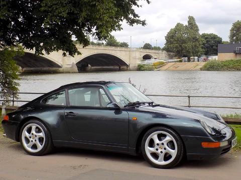 Porsche 911 993 CARRERA 2 41