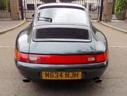 Porsche 911 993 CARRERA 2 43